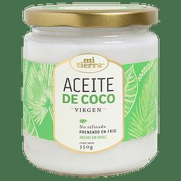 Aceite de Coco Mi Tierra - 350g