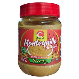 Mantequilla de Mani 350g - Copral