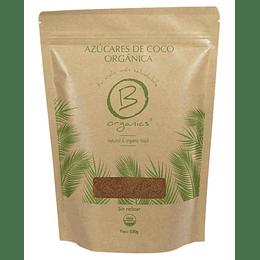 Azucar de Coco Organica 500 grs - Be Organics
