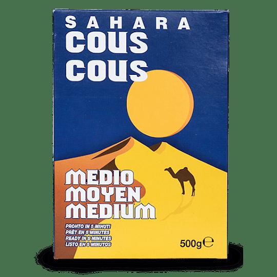 Cous Cous - Sahara