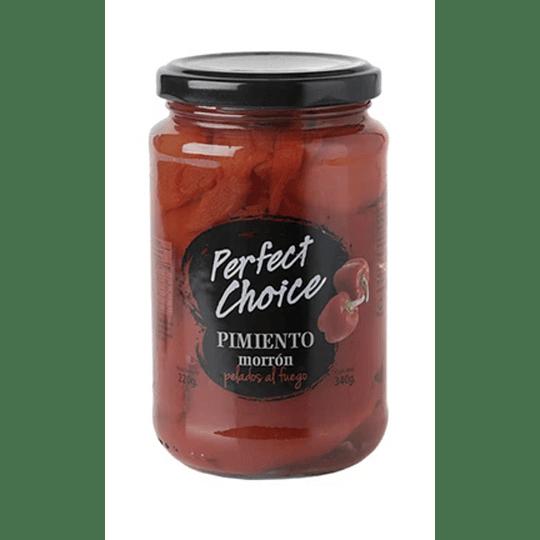 Pimiento Morron - Perfect Choice