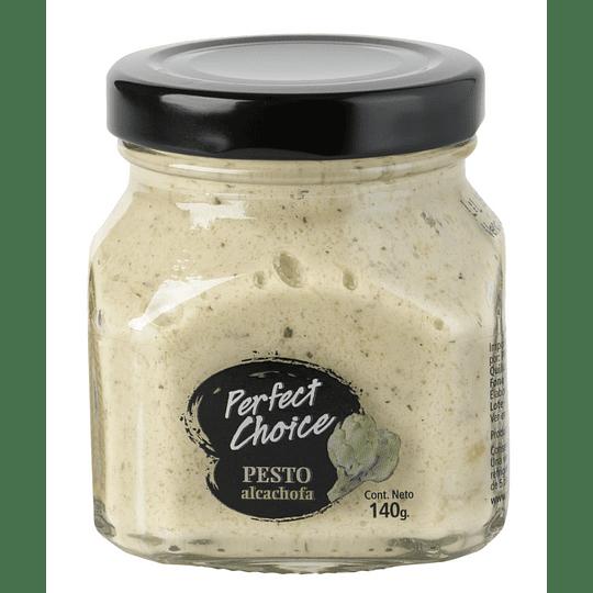 Pesto Alcachofa - Perfect Choice