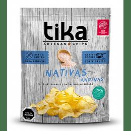 Chips Tika Nativas 180g - Andina