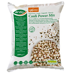 Vegetales Tipo Arroz, Cauli Power Mix - Ardo