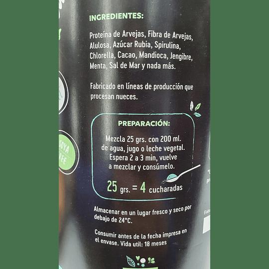 Batido Proteico Green Bost - Gibit