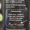 Batido Proteico Fruit Boost - Gibit