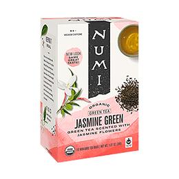 Té Numi - Jasmine Green