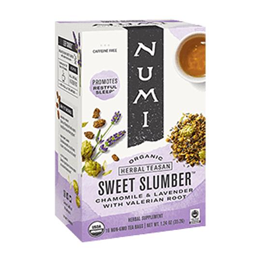 Té Numi - Sweet Slumber