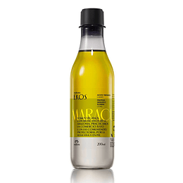 Aceite Trifásico Maracuyá Ekos 200ml - Natura