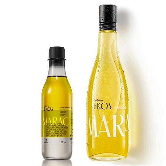 Pack: Frescor Maracuyá + Aceite Trifásico Maracuyá