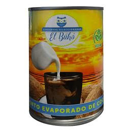 Evaporada de Coco - El Buho