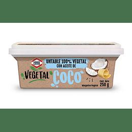 Margarina Loncoleche - Coco