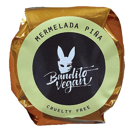 Alfajor Bandito - Piña