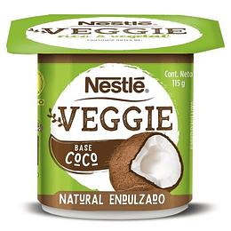 Yogurt Veggie Coco