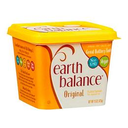 Mantequilla Earth Balance Original