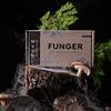 Funger (4 hamburguesas de hongos)