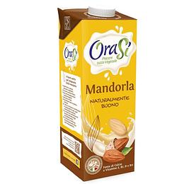 Bebida Vegetal de Almendras - OraSi (1 litro)