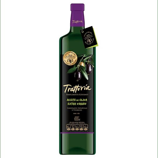 Aceite de Oliva Trattoria - 1 Litro