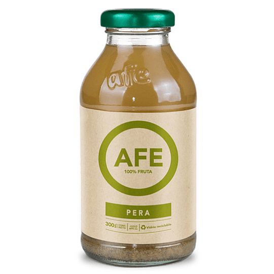 Jugo AFE 300ml - Pera