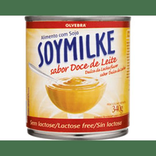 Manjar Vegetal Soymilke
