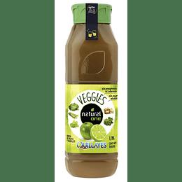Jugo Veggies Lima Natural One - 900ml