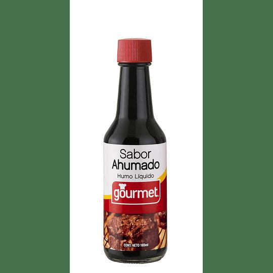 Humo Líquido - Gourmet