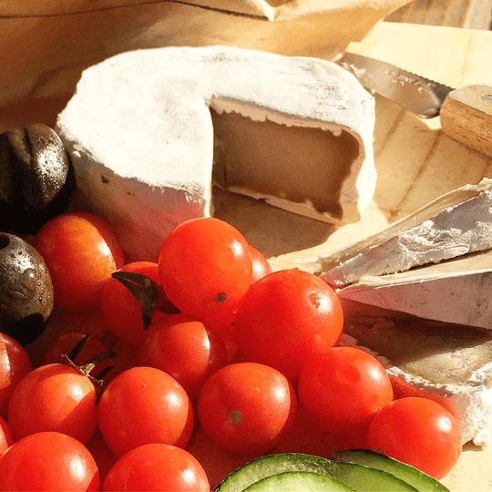 Camembert de Cajú