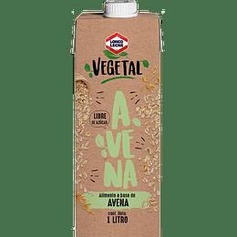 Leche Avena 1L - LoncoLeche