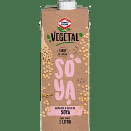 Leche Soya 1L - LoncoLeche