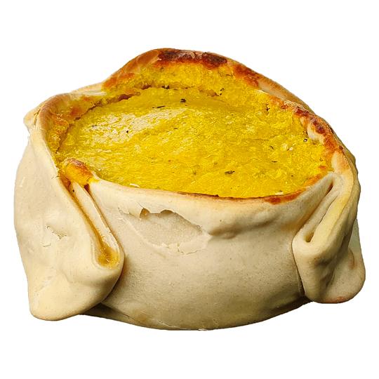 Pastel de Choclo - This Is Vegan