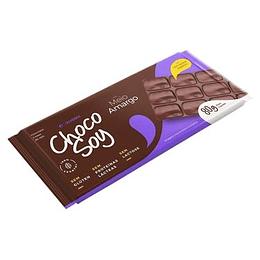 Barra de Chocolate 80g - Choco Soy