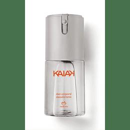 Kaiak Clásico: Desodorante Corporal Femenino en Spray, 100ml - Natura