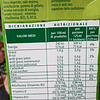 Bebida Vegetal de Soya Vainilla - OraSi (1 litro)