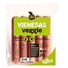 Vienesa Vegetal Tradicional - Vegusta