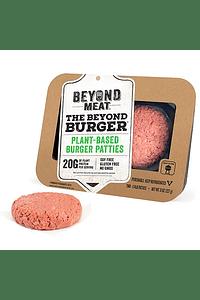 Beyond Meat Burger (2 unidades)