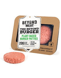 Beyond Meat Burger (2 unidades)
