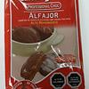 Cobertura de Chocolate sucedánea para baño Alfajor - Ambrosoli
