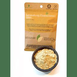 Levadura Nutricional en Polvo (100g) - Dulzura Natural