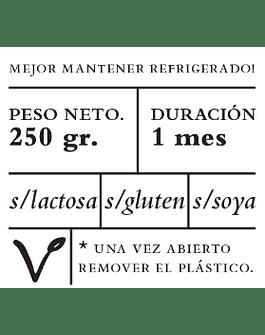 Fresco de Almendras - Pepilú