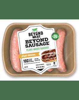 Beyond Sausage - Brat (original)