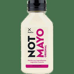Not Mayo Sabor Original (350g)