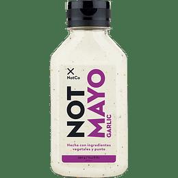 Not Mayo Garlic (350g)