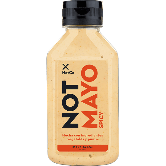 Not Mayo Spicy (350g)
