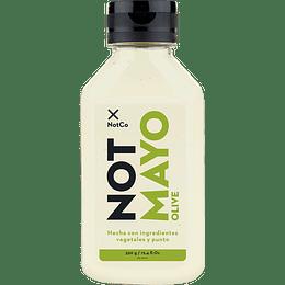 Not Mayo Olive (350g)