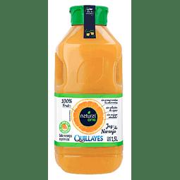 Jugo de Naranja Natural One 1,5L