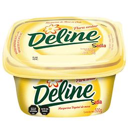 Margarina Deline 500g