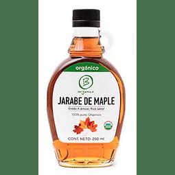 Jarabe de Maple B Organics 250ml