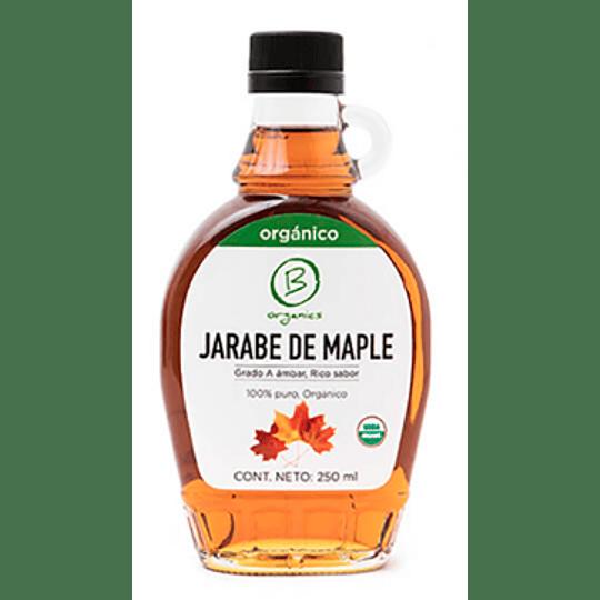 Jarabe de Maple - Be Organics (250ml)