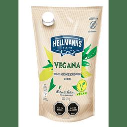 Mayo Hellmans Vegana 670g