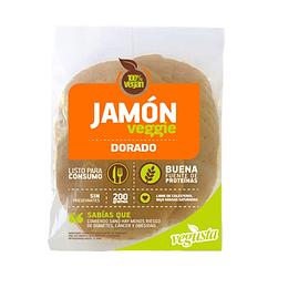 Jamon Dorado Vegusta